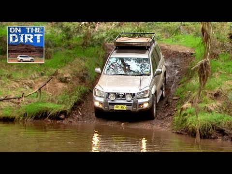 Toyota Prado Review - Used 4x4 4WD