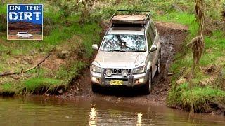 Toyota Prado Review - Used 4x4 4WD