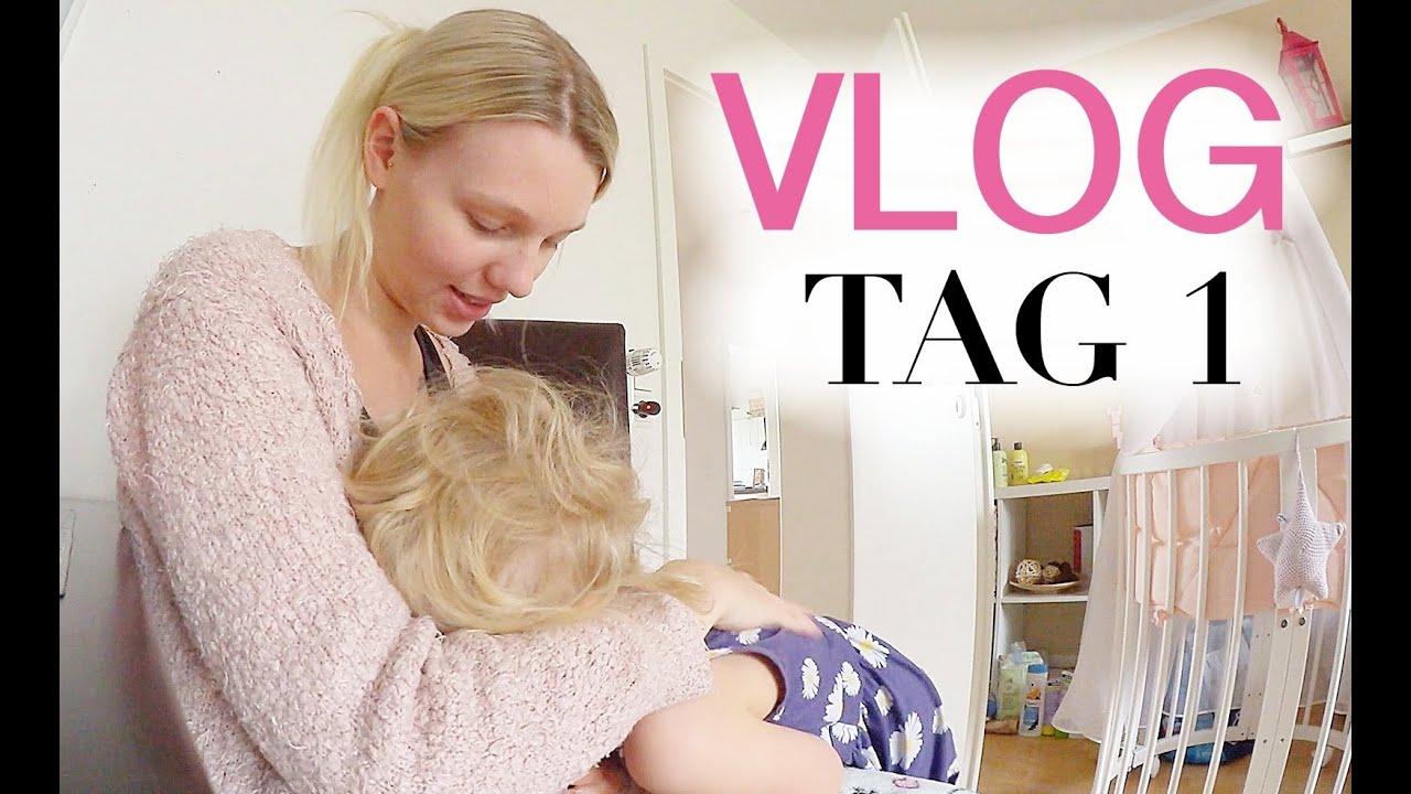Ab jetzt Daily Vlogs?! | Food Haul | Alltag mit 2 Kindern | Isabeau