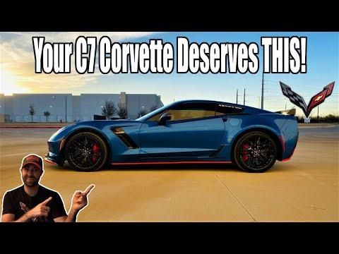 make-your-c7-corvette-look-like-an-exotic-supercar!-*chevy-c7-corvette*