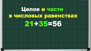 Математика 2 класс Петерсон (видеокурс)