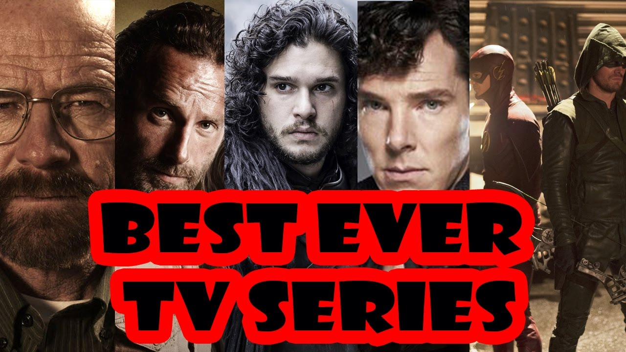 Best Series and TV Shows on Netflix | Collider