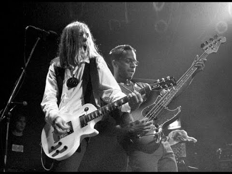 Urge Overkill - Live at Cabaret Metro, 1993-06-10