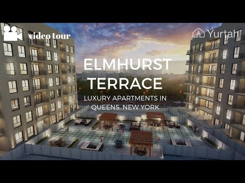 Brand New Development Building For Sale In Queens, New York!