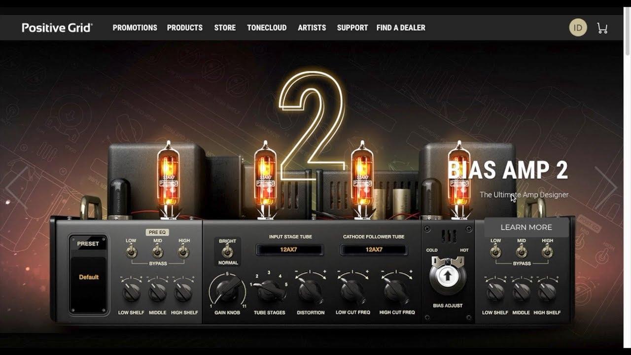 bias amp 2 full crack