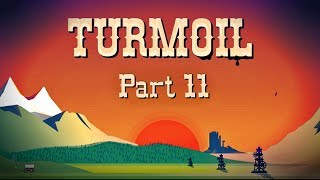 WINTER WOES | Turmoil Expert Mode #11
