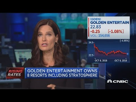 Casino stocks Wynn, Penn National, Golden Entertainment tumble