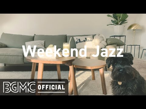 Weekend Jazz: Winter Chill Beats - Jazz Hop & Slow Jazz Chill Music for Lazy Weekend