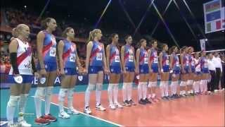 Россия- Сербия  03 10 2015 HD