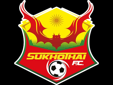 Sukhothai FC Go To Thailand Premier League