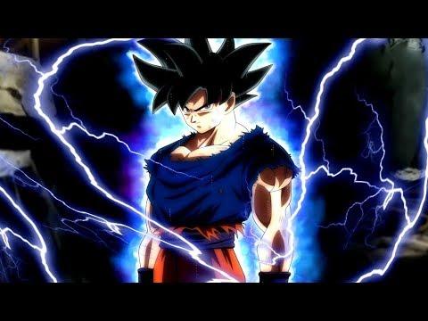 Dragon Ball Super 「 AMV 」- No Glory