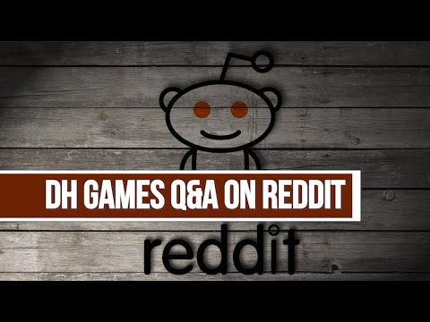 Idle Heroes - DH Games Q&A On Reddit