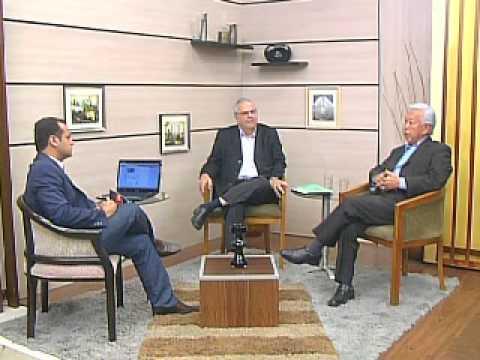 Indústria Naval / Programa Assunto do Dia / Rede Brasil TV