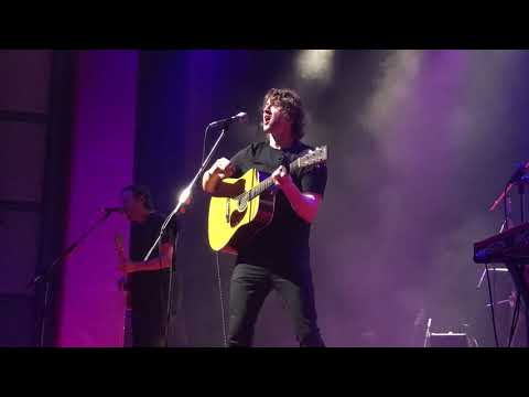 7 Minutes - Dean Lewis 6/12/18 [Live in Perth, Australia] Mp3