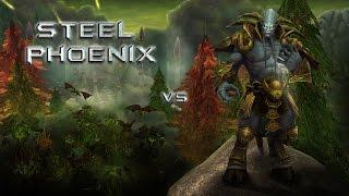 Steel Phoenix (sirus.su) vs Archimonde