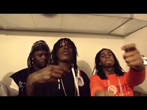 Ebone Hoodrich Ft. Lil Mister - Alotta Money [Chicago Unsigned Artist]