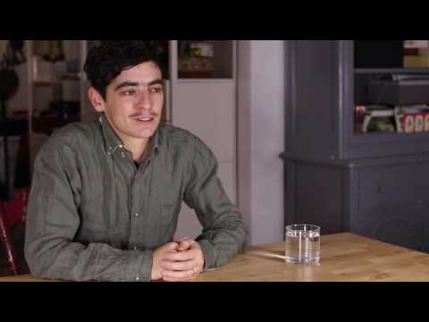 Women of Rock Oral History Project - JD Samson Teaser