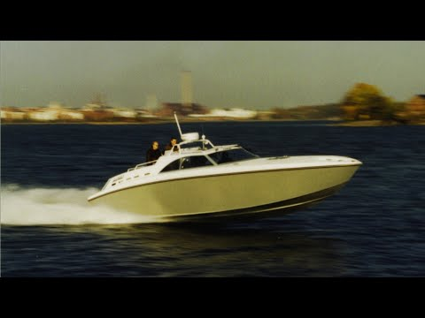 Faster 35 Offshore