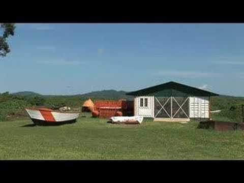 National Lake Rescue Institute Uganda