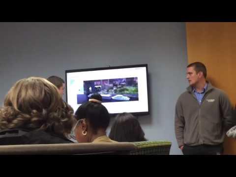 NYC EDC Roosevelt Island Ferry Dock Presentation