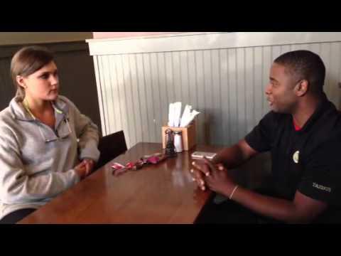 Cross cultural interview