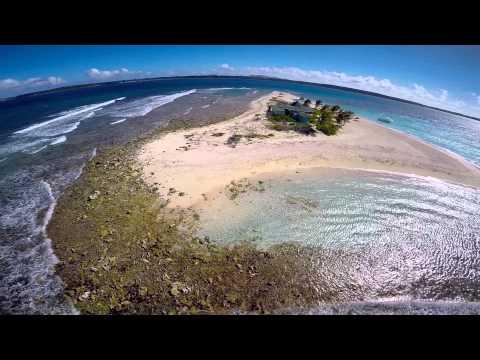 #Anguilla & Sandy Island
