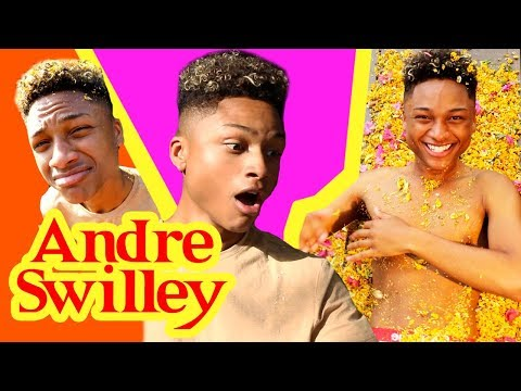 andre swilley talks social media fame acting more