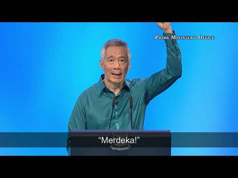NDR2018: Merdeka Generation Package (Full clip) from YouTube · Duration:  4 minutes 41 seconds