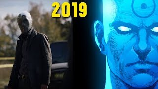 What to expect from HBO's Watchmen show