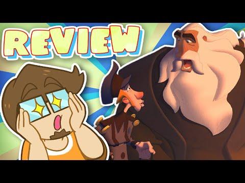 Quick Vid: Klaus (Review)