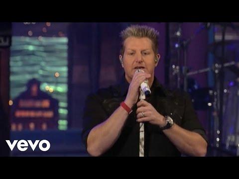 Rascal Flatts - Why Wait (Live On Letterman)