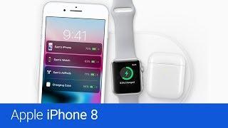 Apple iPhone 8 (recenze)