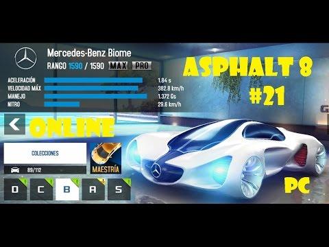 mercedes benz silver lightning asphalt 8. asphalt 8 airborne gameplay online mercedes benz biome pc youtube mercedes benz silver lightning asphalt