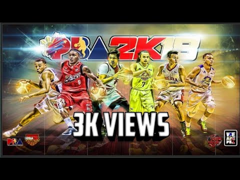 How to download PBA2K18 on android