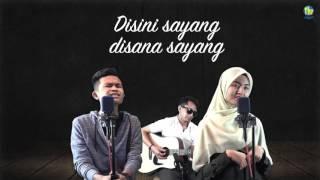 Download Video Wany Hasrita & Tajul - Disana Cinta Disini Rindu MP3 3GP MP4