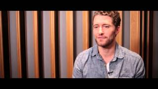 """Matthew Morrison - """"Where It All Began"""" Behind The Scenes Part 1"""