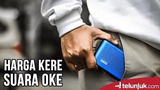 GAK KALAH Sama Yang JUTAAN!!   AKG S30 Review   Bluetooth Speaker Terbaik!