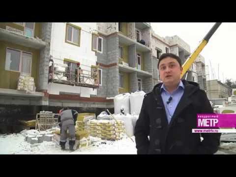 ЖК «Светлый 6» (г. Арамиль): что подогревает интерес к стройкам в пригороде Екатеринбурга?
