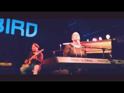 AVERY SUNSHINE PERFORMS UGLY PART OF ME LIVE | Youtube ...