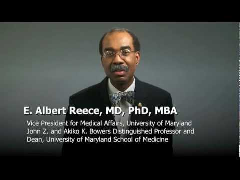 University of Maryland School of Medicine Fund for Medicine Gala 2012