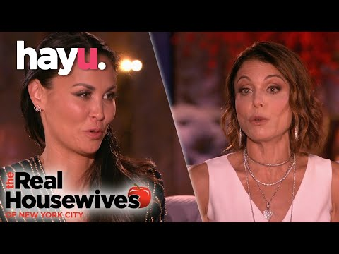 Jules vs. Bethenny | The Real Housewives of New York City