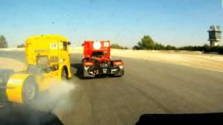 FIA European Truck Racing - Jarama
