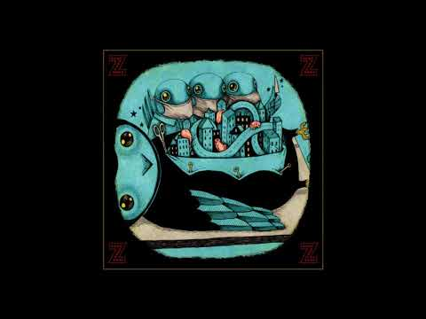 My Morning Jacket - Z (Full Album)