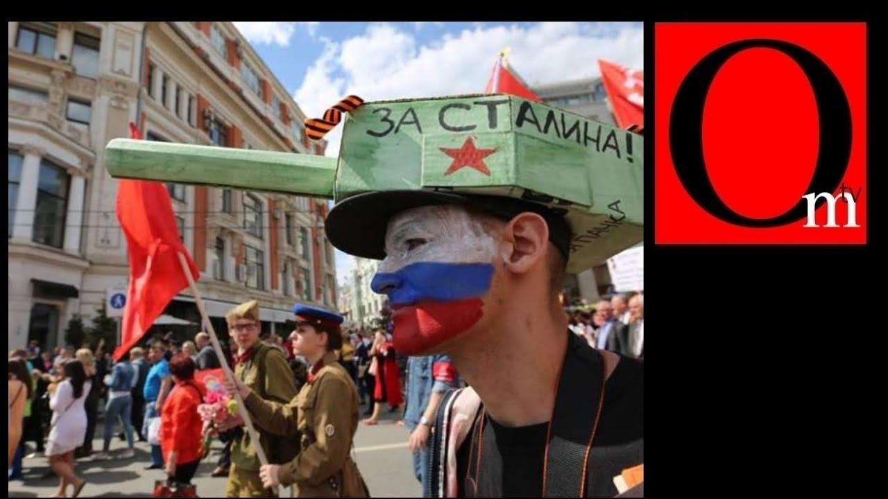 Губительная патриотизмофилия, навязываемая гражданам РФ