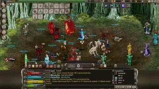 Новая Эра/NewAge:Фестиваль друидов