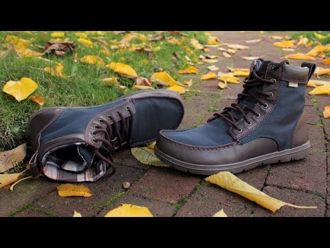 Lems Boulder Boot | Review