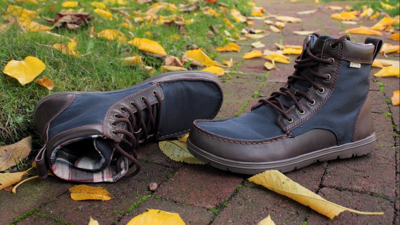 Lems Boulder Boot Review Youtube