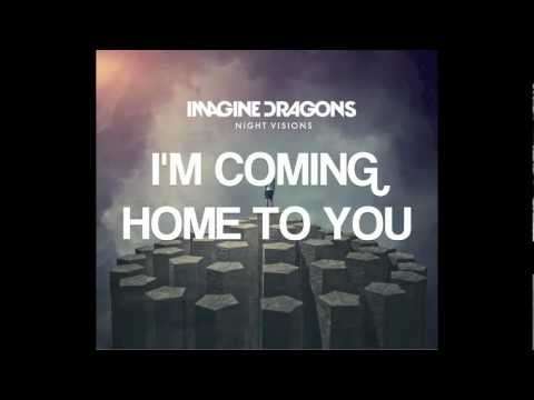 Every Night - Imagine Dragons (With Lyrics)