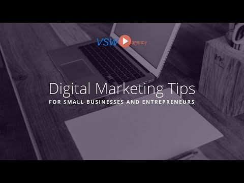 Digital Marketing for Small Businesses - Digital Internet Marketing for Small Business