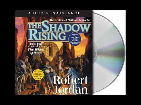 The Shadow Rising by Robert Jordan--Audiobook Excerpt